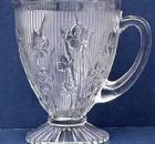 Jeannette Glass Pitcher